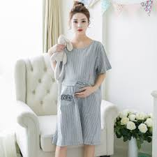 popular pregnancy night dresses buy cheap pregnancy night dresses