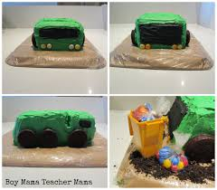 Boy Mama: A Trashy Celebration: A Garbage Truck Birthday Party - Boy ... Dump Trucks For Sale In Des Moines Iowa Together With Truck Party Garbage Truck Made Out Of Cboard At My Sons Picture Perfect Co The Great Garbage Cake Pan Cstruction Theme Birthday Ideas We Trash Crazy Wonderful Love Lovers Evywhere Favor A Made With Recycled Invitations Mold Invitation Card And Street Sweepers Trash Birthday Party Supplies Other Decorations Included Juneberry Lane Bash Partygross