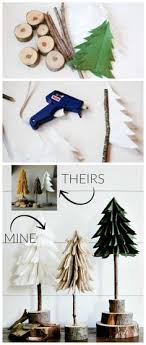 30 Easy Diy Christmas Crafts Ideas For Your Kids