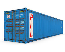 100 40ft Shipping Containers Used For Sale