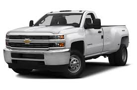 100 Chevy Dually Trucks 2015 Chevrolet Silverado 3500HD Specs And Prices
