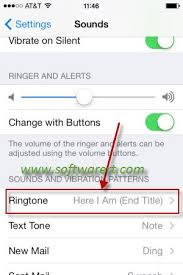 How to Activate Ringtones for iPhone