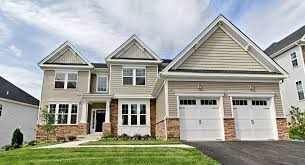 STONYBROOK New Home Plan in Byers Station SFD by Lennar
