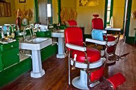 Barber Shop Design Tuny for