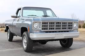 1977 Chevrolet Truck Parts Emblems And Decals Interior – My Dream Car