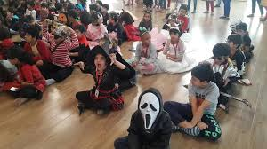 European Countries That Dont Celebrate Halloween by Gurgaon Schools Set For Spook Fest On Halloween Gurgaon
