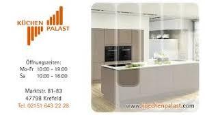 küchen palast in krefeld 47798 marktstraße 81 83