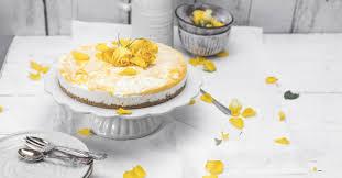 frischkäse pfirsich swirl kuchen ohne backen