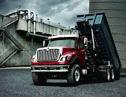 100 Navistar Truck To Discontinue Medium Duty N Series Engines