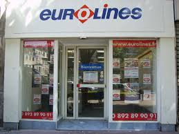 bureau eurolines bureau eurolines 28 images bureau eurolines 224 rotterdam pays