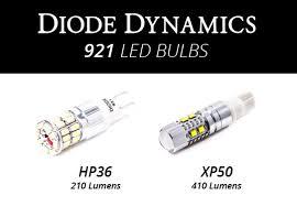 toyota fj cruiser backup led bulbs see install