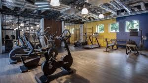 5 salles de sport de luxe à