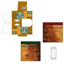 Dollhouse Printables Starbucks 165206