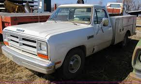 1987 Dodge D250 Pickup Truck | Item 4078 | SOLD! April 12 Go... Fresh Dodge Small Trucks Easyposters Junkyard Find 1982 Ram 50 The Truth About Cars Gem 1987 Race Support Vehicle Autoblog Classic Geargrinders Dw Truck For Sale Near Orlando Florida 32837 Classics 2wd Regular Cab D100 Boca Raton Pickup Coldwater Mi Haylett Auto And Rv Difference In Trans Oput Shaft Size 1988 D50 Sport Power 1990 Ram 150 Overview Cargurus Another 97accent00 D150 Post3945075 By W150 360 V8 Cold Start Youtube