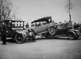100 First Truck Ever Made When And Where Was The Car Accident Mental Floss