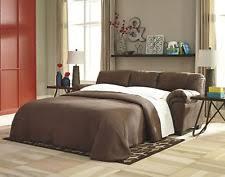 Milari Linen Queen Sofa Sleeper by Ashley Furniture Sofa Beds Ebay