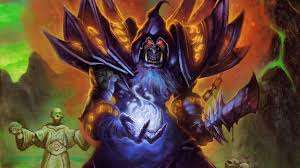 hearthstone s developers hint how they ll fix the warlock in the