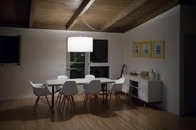 DIY Mid Century Modern Chandelier — WORK about HOUSE