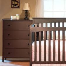 Sorelle Dresser Changing Table by Sb2 Furniture Petite Paradise Crib U0026 Complete Nursery Set In Cherry
