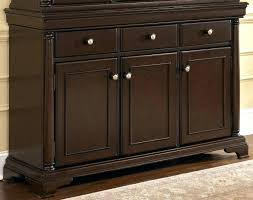 Dressers For Small Spaces Narrow Kitchen Dining Room Set And Buffet Tall