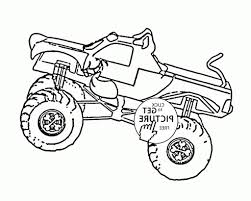 100 Monster Truck Drawing Bulldozer Coloring Pages Scooby Doo For Preschool