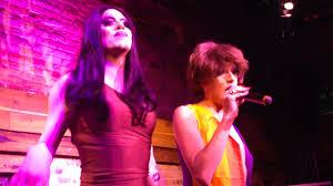Tainted Halloween Candy Toronto by Alaska Thunderfun5000 And Sharon Needles Reunited Youtube