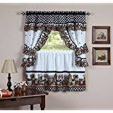 amazon com 20 to 30 inches draperies curtains window