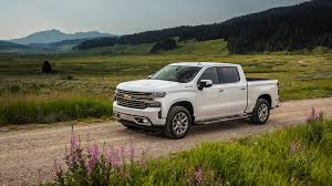 100 Country Truck 2019 Chevrolet Silverado High First Drive Review