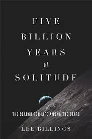 Sunday February 2 100PM Lee Billings A Freelance Science Journalist Based In NYC And Author Of The New Non Fiction Book Five Billion Years