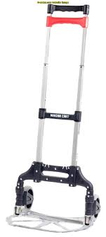 Magna Cart Foldable Hand Truck – 2-Order Milwaukee Hand Truck 800 Lb Capacity 2way Convertible Pictures Of Trucks Shop 300lb Red Steel At R Us Baron Folding 1321 Cart For Worlds Vex Forum Flower Pot Wonderme 3500 Truck30152 The Dual Handle Truckdc47132 Home Depot Steel Folding Hand Truck Tools Compare Prices Nextag 2 In 1 Horizontal Vertical Exquisite Dolly Cheap Lots From With Hd Box Trolley Heavy Duty