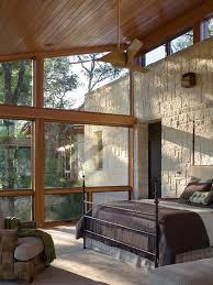20 Bedroom Design Ideas With Floor To Ceiling Windows Part 1