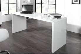 bureau blanc laqué bureau dangle zeta en bois blanc laque design cleanemailsfor me