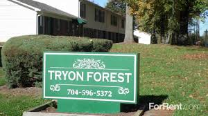 3 Bedroom Townhomes For Rent Near Me by Tryon Forest Apartments For Rent In Charlotte Nc Forrent Com