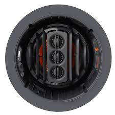 30 Degree Angled Ceiling Speakers by 5 1 4