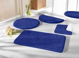 mikrofaser badprogramm royalblau