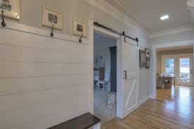 barn door construction our latest recipe renovate united