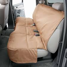100 Custom Seat Covers For Trucks Canine Rear Protectors Precision Fit