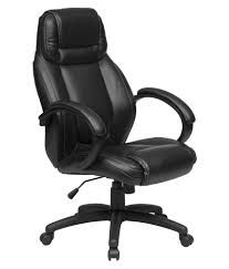 Emblem High Back Office Chair In Black Leatherette - Buy Emblem High ... High Quality Executive Back Office Chair With Double Padding Quality Mesh Computer Chair Lacework Office Lying And Tate Black Wilko Computer New Arrival Adjustable Hulk Home Fniture On Gaming Midback Racing For Swivel Desk Costway Recling Pu Moes Omega The Classy 2 Mesh Chairs In Rh11 Crawley 5000 4 Herman Miller Alternatives That Are Also Cheap Tyocho3 Ergonomic Plastic Buy