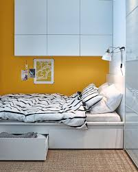 Malm High Bed Frame by Ikea Tells Us How To Get Out Of Bed Star2 Com