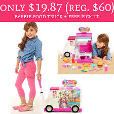 HOT! Only $19.87 (Regular $60) Barbie Food Truck + Free Pick Up ... Barbie Camping Fun Suvtruckcarvehicle Review New Doll Car For And Ken Vacation Truck Canoe Jet Ski Youtube Amazoncom Power Wheels Lil Quad Toys Games Food Toy Unboxing By Junior Gizmo Smyths Photos Collections Moshi Monsters Ice Cream Queen Elsa Mlp Fashems Shopkins Tonka Jeep Bronco Type Truck Pink Daisies Metal Vintage Rare Buy Medical Vehicle Frm19 Incl Shipping Walmartcom 4x4 June Truck Of The Month With Your Favorite Golden Girl Rc Remote Control Big Foot Jeep Teen Best Ruced Sale In Bedford County