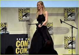 Halloween Town Cast 2015 by Jennifer Lawrence Geeks Out Over Bill Murray At Comic Con Photo