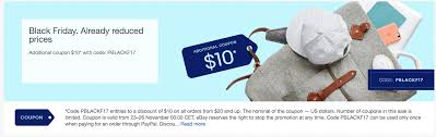 EBay: $10 Off $20 Sitewide; Code For People That Tried & It ... Wp Stealth Site Coupon Discount Code 20 Off Promo Deal Activityhero Flash Sale Amazon Prime Now Singapore October 2019 Save On A Sack Of Grain With This Williams Brewing Hallmark Coupons And Codes Instore Online Specials Chapman Heating Air Cditioning 100 Exclusive Wish Oct Avail 90 Fabfitfun Archives Savvy Subscription 10 Best Shopping Oct Honey Management Woocommerce Docs Up To 25 Off Overstock Deals Support Wine Crime