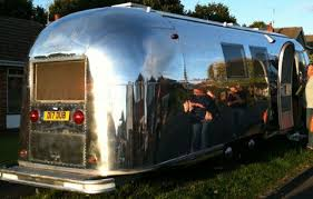 For Sale In The Uk Europe Airstreams Airstream