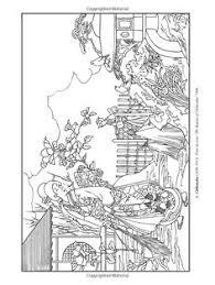 Thai Decorative Designs Dover Design Coloring Books Marty Noble