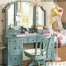 Vintage Vanity Dresser Set by Vintage Makeup Vanity The Value And How To Choose