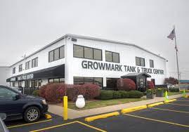 100 Star Trucking Company Growmark Takes Over Former Trucking Company In Morton
