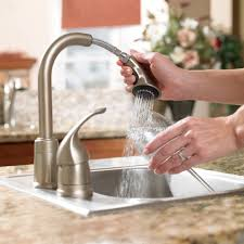 Moen Extensa Faucet Leaking by Decor Stylish Moen Faucets For Bathroom Or Kitchen Decoration