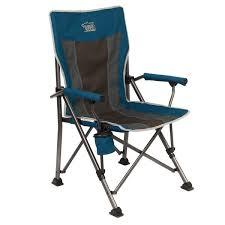 Timber Ridge Folding Lounge Chair by Timber Ridge Smooth Glide Lightweight Padded Folding Chair Free