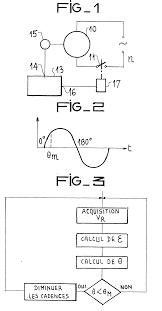 patent ep0090716a1 lave linge à moteur d entraînement du tambour