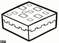 Stampy Minecraft Coloring Pages